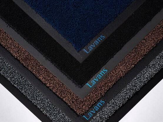 matten zijn beschikbaar in veel kleuren en maten