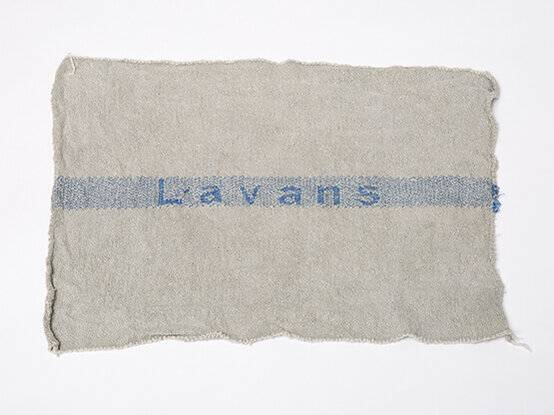 Katoenen poetsdoeken van Lavans huren
