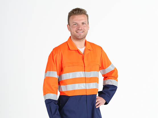 High Visibility Standaard
